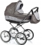 Универсальная коляска 2в1 Roan Emma E-48