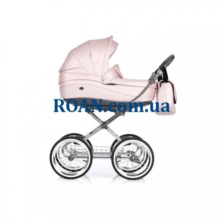 Классическая коляска 2 в 1 Roan Emma E-92