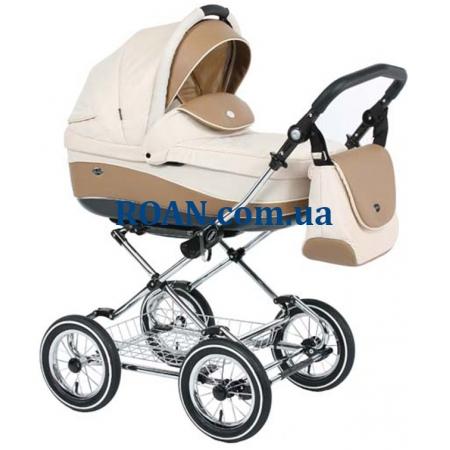 Универсальная коляска 2в1 Roan Emma E-6