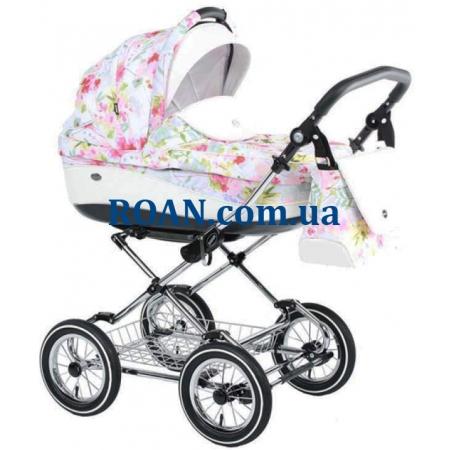 Универсальная коляска 2в1 Roan Emma E-22