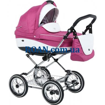 Универсальная коляска 2в1 Roan Emma E-5