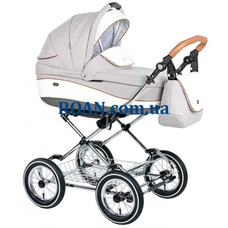 Универсальная коляска 2в1 Roan Emma E-54