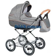 Классическая коляска 2 в 1 Roan Emma E-56