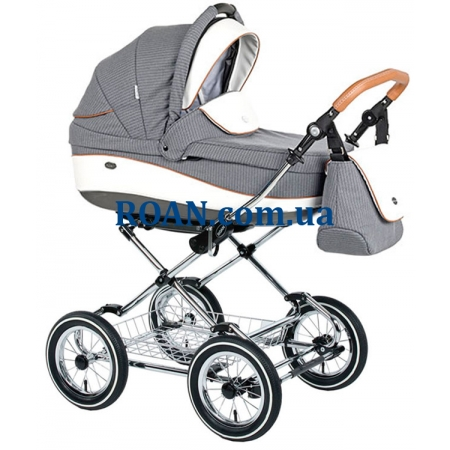Универсальная коляска 2в1 Roan Emma E-57
