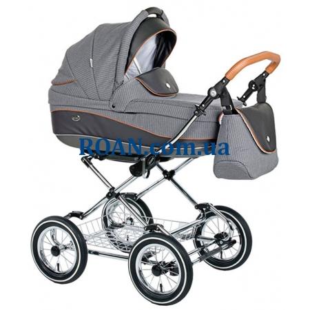 Универсальная коляска 2в1 Roan Emma E-58