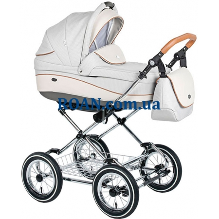 Универсальная коляска 2в1 Roan Emma E-59