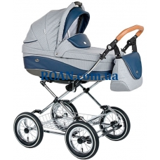 Универсальная коляска 2в1 Roan Emma E-61
