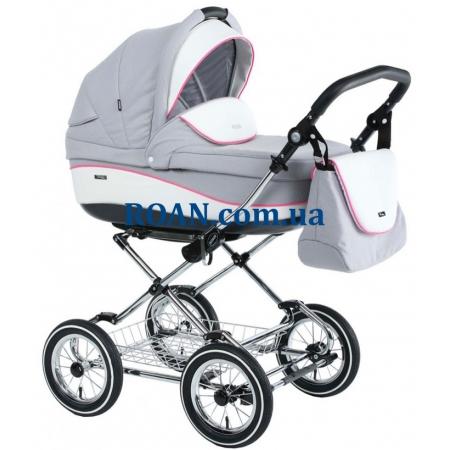 Универсальная коляска 2в1 Roan Emma E-7