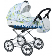 Универсальная коляска 2в1 Roan Emma E-1