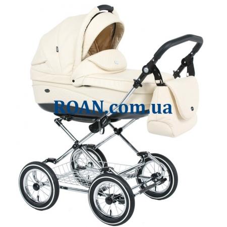 Классическая коляска 2 в 1 Roan Emma E-18