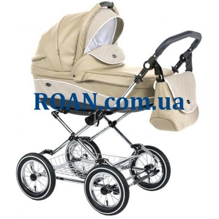 Универсальная коляска 2в1 Roan Emma E-25