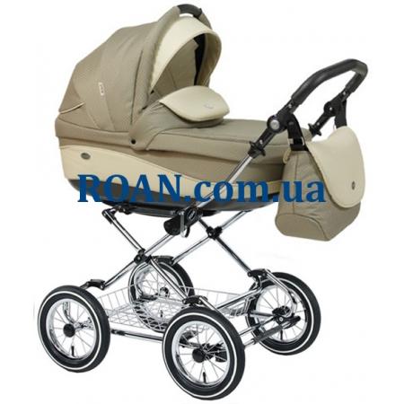Универсальная коляска 2в1 Roan Emma E-27