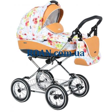 Универсальная коляска 2в1 Roan Emma E-3