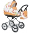 Универсальная коляска 2в1 Roan Emma Chrom E-3