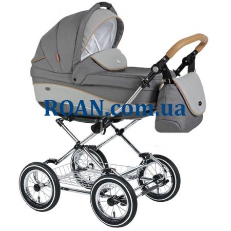 Универсальная коляска 2в1 Roan Emma E-31