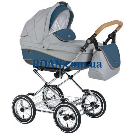 Универсальная коляска 2в1 Roan Emma E-32