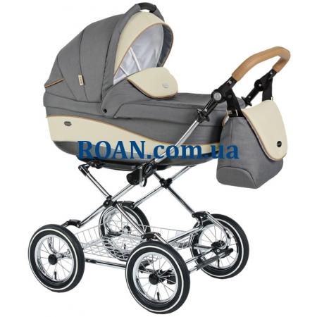 Универсальная коляска 2в1 Roan Emma E-33