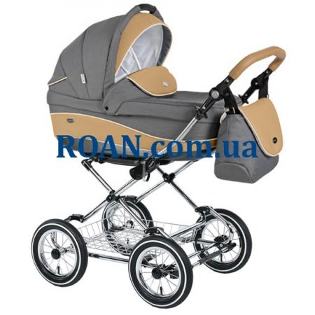 Универсальная коляска 2в1 Roan Emma E-34