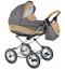 Универсальная коляска 2в1 Roan Emma Chrom E-34