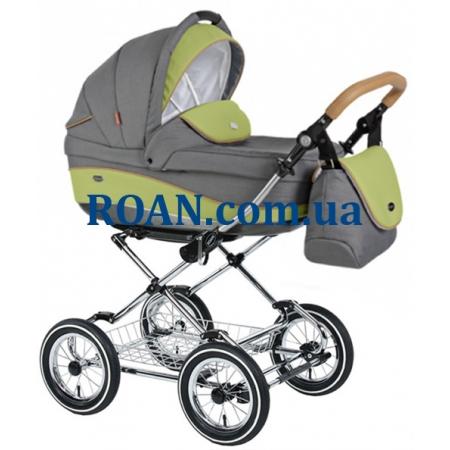 Универсальная коляска 2в1 Roan Emma E-35