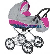 Универсальная коляска 2в1 Roan Emma E-39