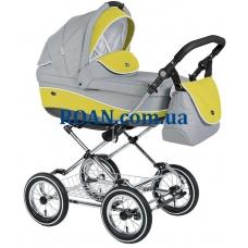 Универсальная коляска 2в1 Roan Emma E-41