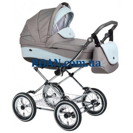 Универсальная коляска 2в1 Roan Emma E-49