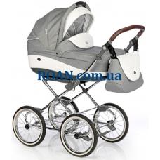 Универсальная коляска 2в1 Roan Emma Chrom E-64