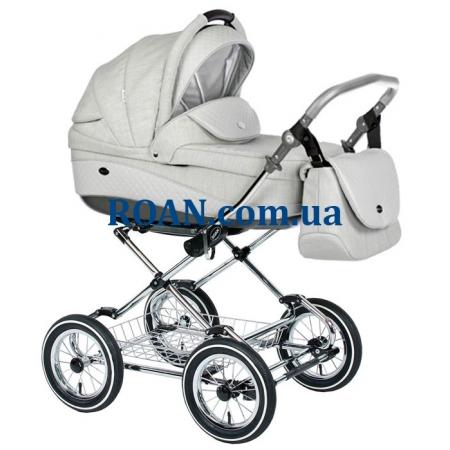 Классическая коляска 2 в 1 Roan Emma E-72