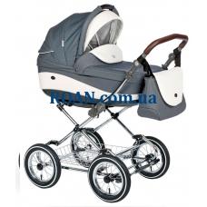 Классическая коляска 2 в 1 Roan Emma E-74