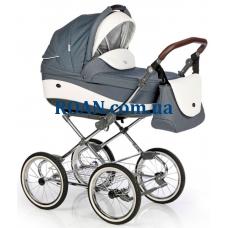 Универсальная коляска 2в1 Roan Emma Chrom E-74