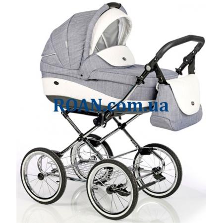 Универсальная коляска 2в1 Roan Emma Chrom E-75