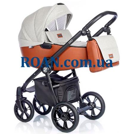 Универсальная коляска 2в1 Roan Esso Ginger