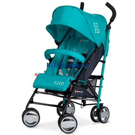 Коляска-трость Euro-Cart Ezzo Emerald