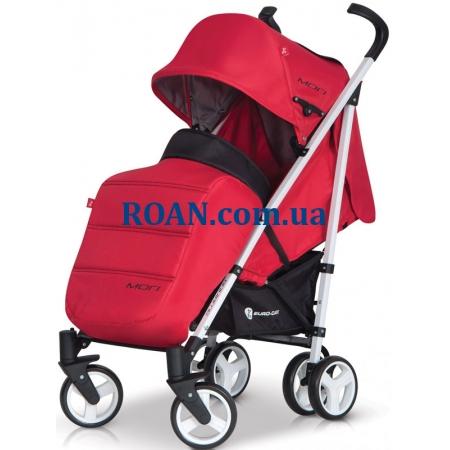 Коляска-трость Euro-Cart Mori Scarlet