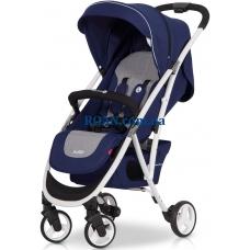Прогулочная коляска Euro-Cart Volt Denim