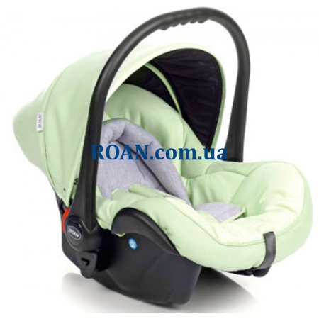 Автокресло Roan Kite Eco Pastel Mint