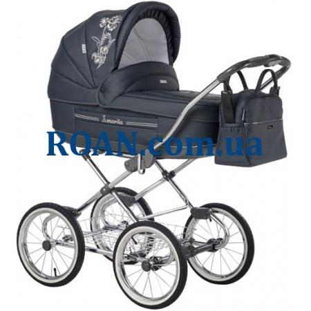 Универсальная коляска 2в1 Roan Marita Prestige P-164