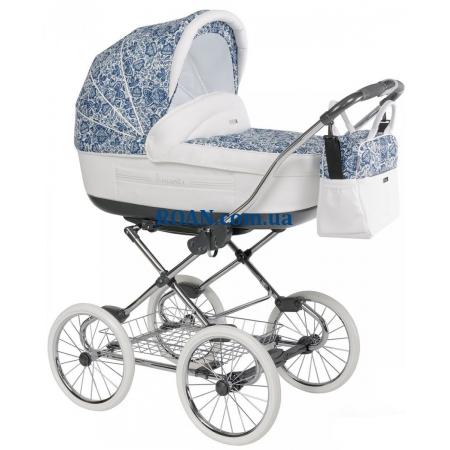 Универсальная коляска 2в1 Roan Marita Prestige P-183