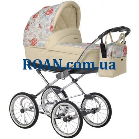 Универсальная коляска 2в1 Roan Marita Prestige P-186