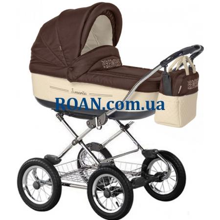 Универсальная коляска 2в1 Roan Marita Prestige P-188