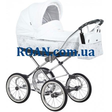 Универсальная коляска 2в1 Roan Marita Prestige P-161