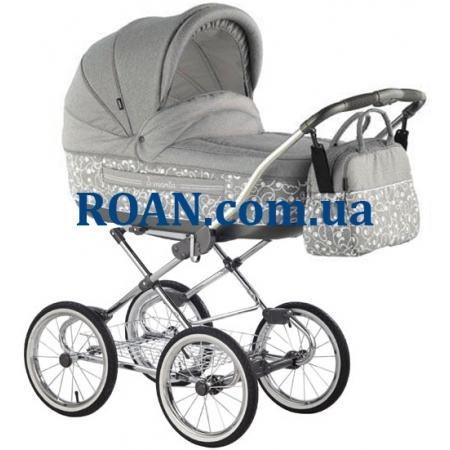 Универсальная коляска 2в1 Roan Marita Prestige S-125