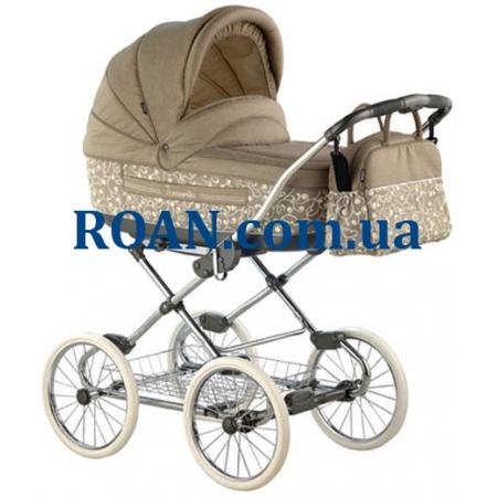 Универсальная коляска 2в1 Roan Marita S-126