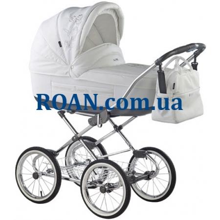 Универсальная коляска 2в1 Roan Marita Prestige S-160