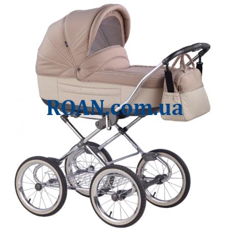 Универсальная коляска 2в1 Roan Marita Prestige S-174