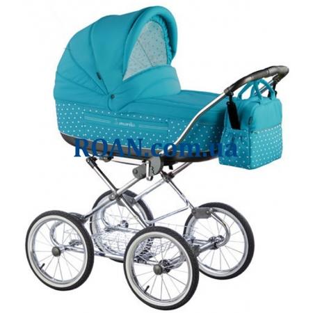 Универсальная коляска 2в1 Roan Marita Prestige S-187