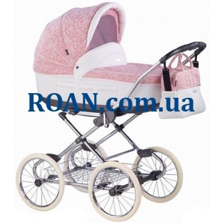 Универсальная коляска 2в1 Roan Marita Prestige S-50