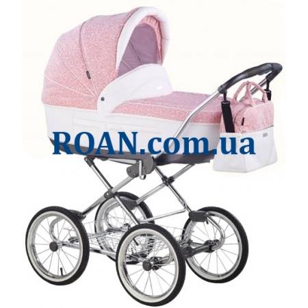 Универсальная коляска 2в1 Roan Marita Prestige S-51