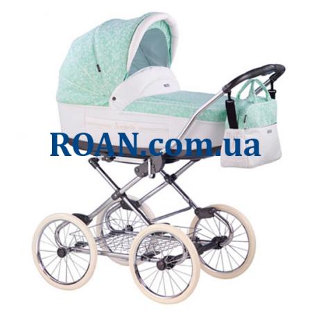 Универсальная коляска 2в1 Roan Marita Prestige S-53
